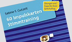 sabine gutzeit kommunikationstrainerin logopädin autorin stimmexpertin kommunikationstraining